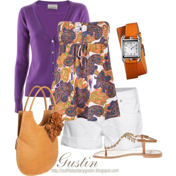 purple cardigan throw it with a pair of jeans and closed toe shoes