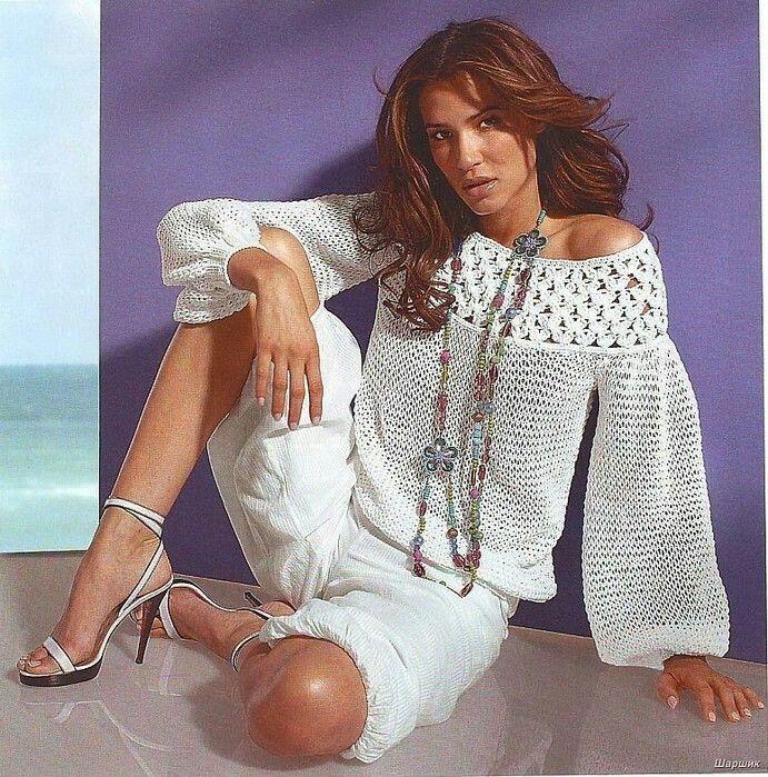 12 mejores imágenes de poleras blusas en Pinterest | Ropas de ...