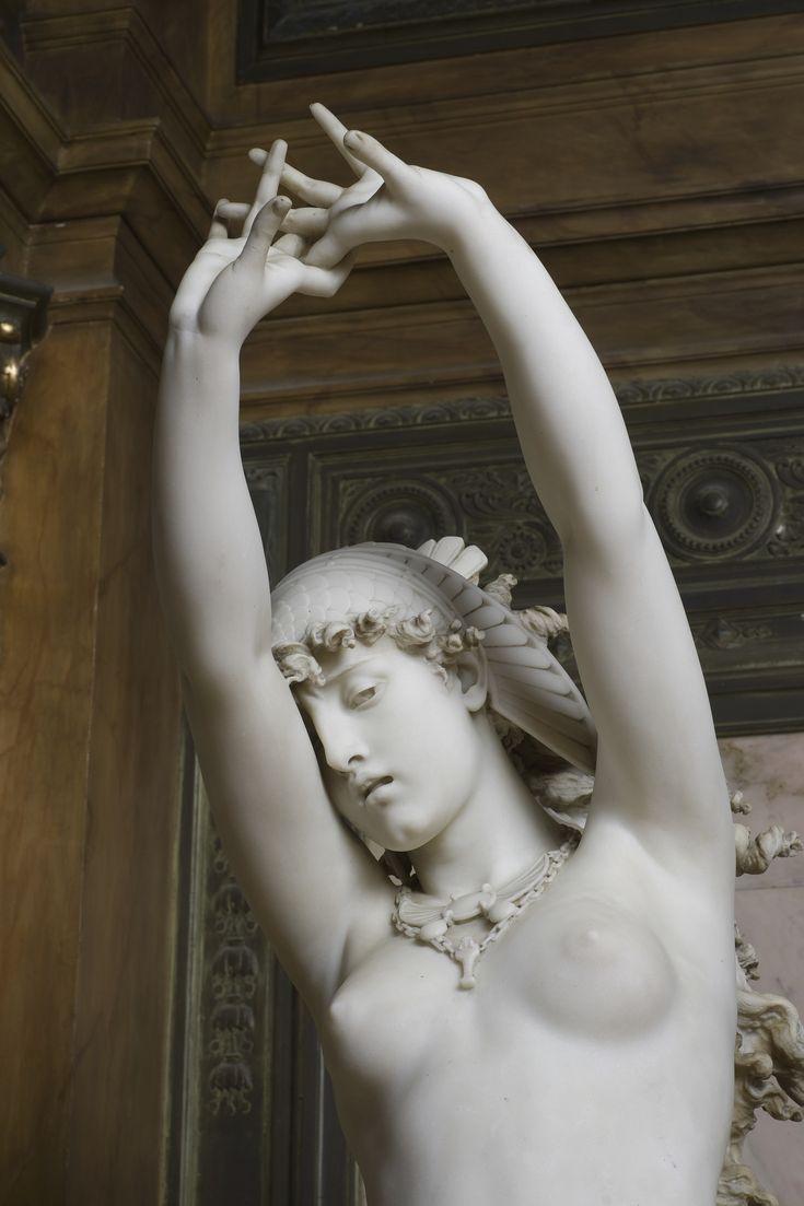 Ambrogio Borghi - Berenice - Sotheby's #marblesculpture #marble #sculpture
