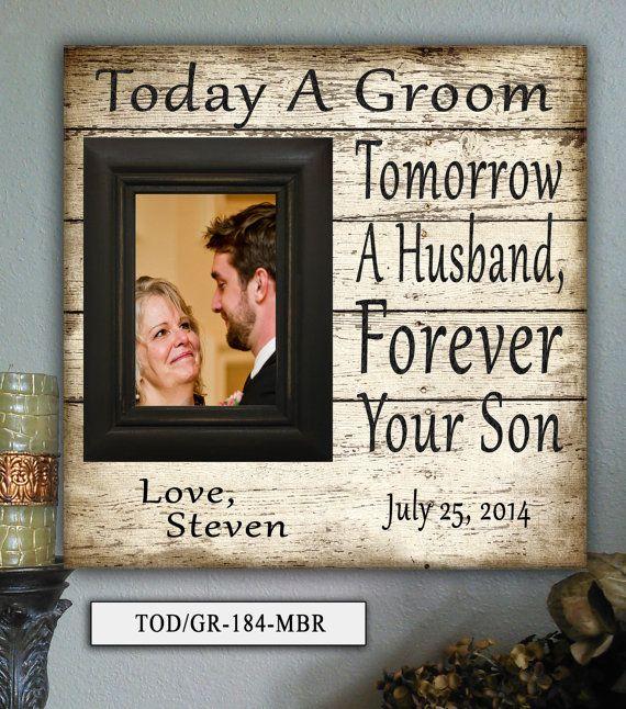 391 best personalized wedding frames images on Pinterest | Wedding ...