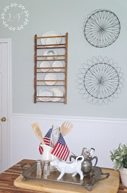 Wall Decor Using Baskets : Best folding laundry basket ideas on