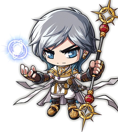 Luminous - MapleWiki - the free MapleStory database anyone can edit