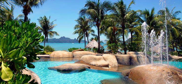 construtor Piscinas laguna en Costa del Sol