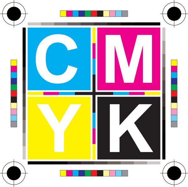18 Best Cmyk Print Test Pages Images On Pinterest