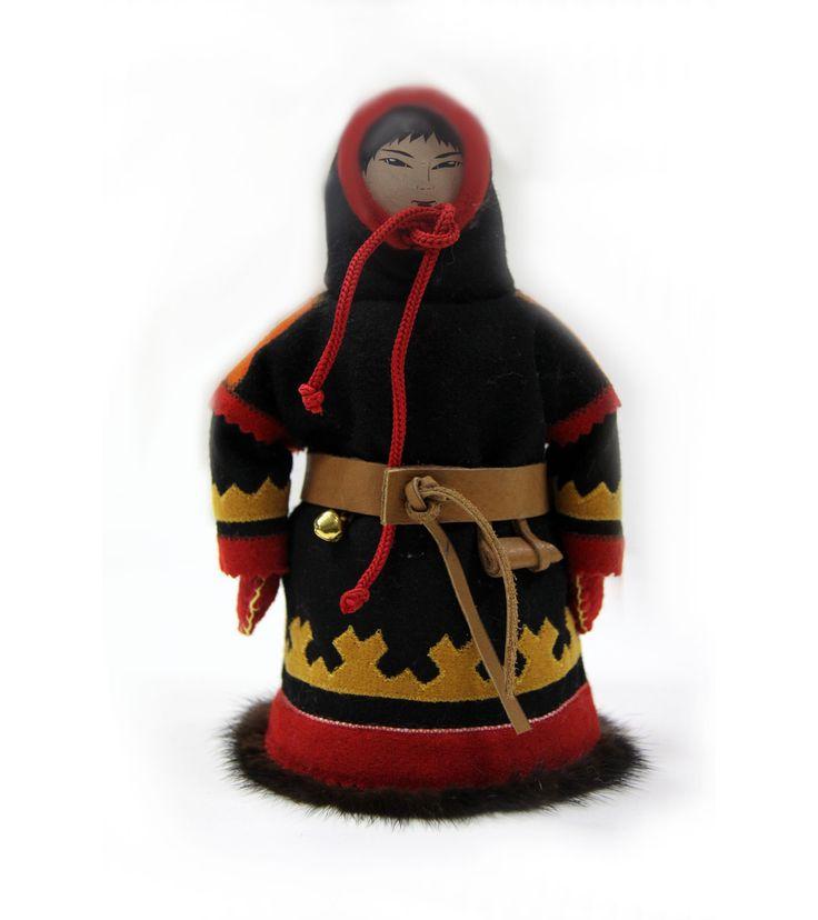 Кукла сувенирная «Юван»