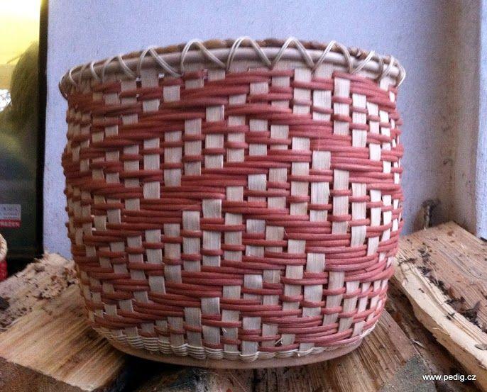 Ситцевое плетение