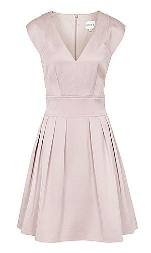 Reiss dress - Wedding Guest Dresses