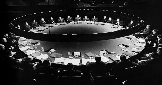 10 teorías de la conspiración que resultaron ser ciertas http://insurgenciamagisterial.com/10-teorias-de-la-conspiracion-que-resultaron-ser-ciertas/