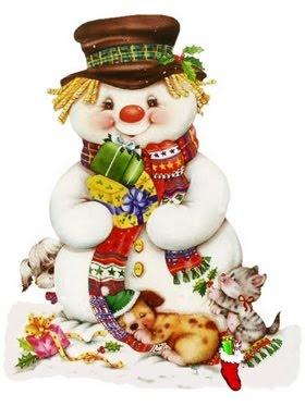 ⛄️* Snowman                                                                                                                                                                                 Mais