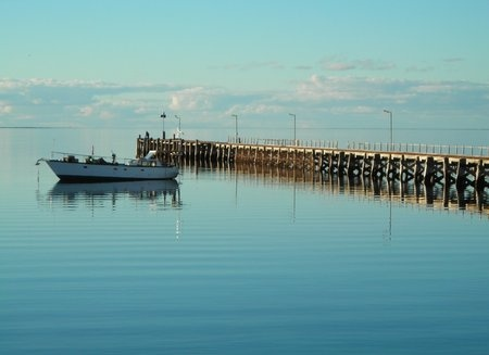 memories.. during the New Year's 2013.. Streaky Bay, South Australia