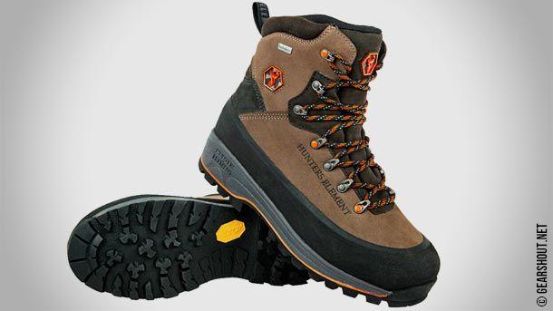 Hunters Element выпустила новую модель ботинок для охоты - Victor Boot
