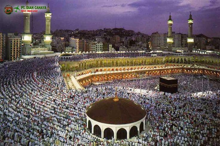 Paket Umroh Awal Tahun: Paket Umroh Ramadhan