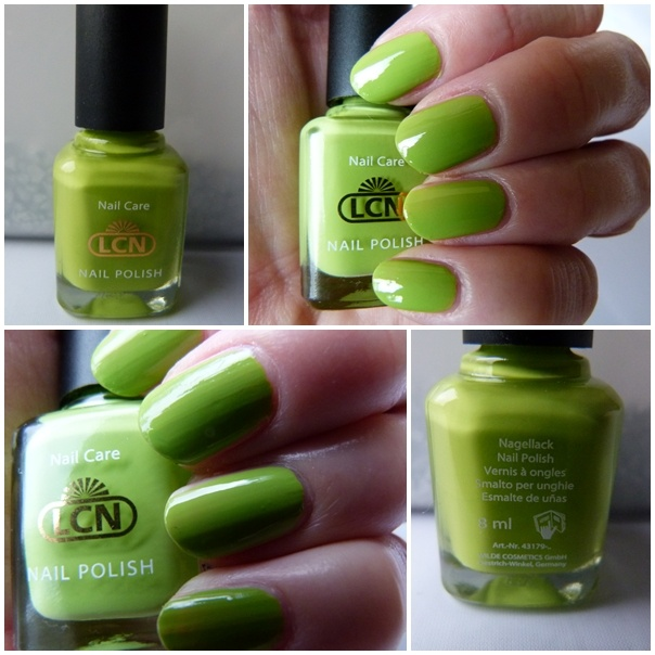 http://infarbe.blogspot.de/2012/03/notd-kiwigruner-lcn-nagellack-aus-dem.html Mein kiwigrüner LCN Nagellack aus dem Colour Me Up Nagellack-Set