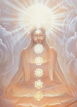 The Kriya Yoga path of meditation [link]