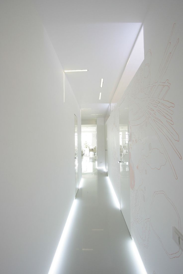 Narrow Foyer Lighting : Narrow hallway design ideas pictures google search