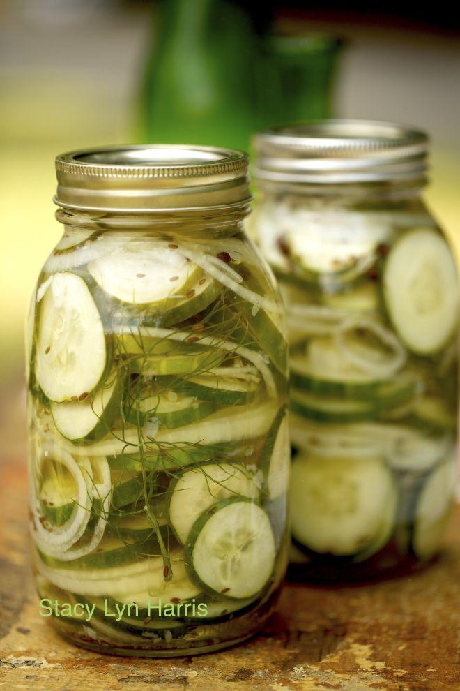 Canned Food Recipes Mason Jars