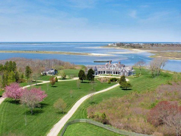$59,000,000 New England's Most Expensive Home Ffor SaleDreams Home, Beach House, Summer Home, New England, Nantucket Home, Nantucket Cottages, Nantucket Islands, Real Estate, Waterfront Property