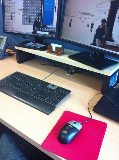 25 best monitor stand ikea ideas on pinterest for Elevador monitor ikea