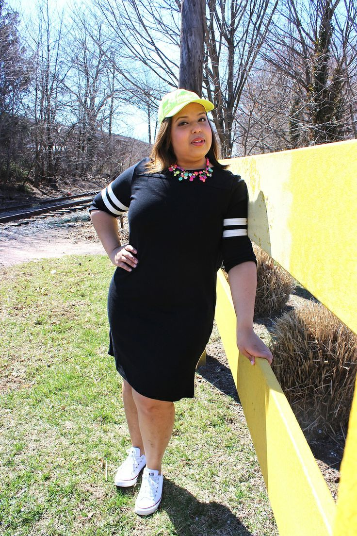 13 Best Images About Plus Size Sneaker Styles On Pinterest | Plus Size Fashion Casual And Plus ...