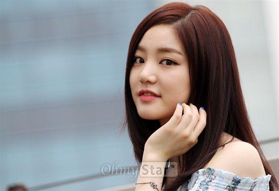 Lee Yoo-bi