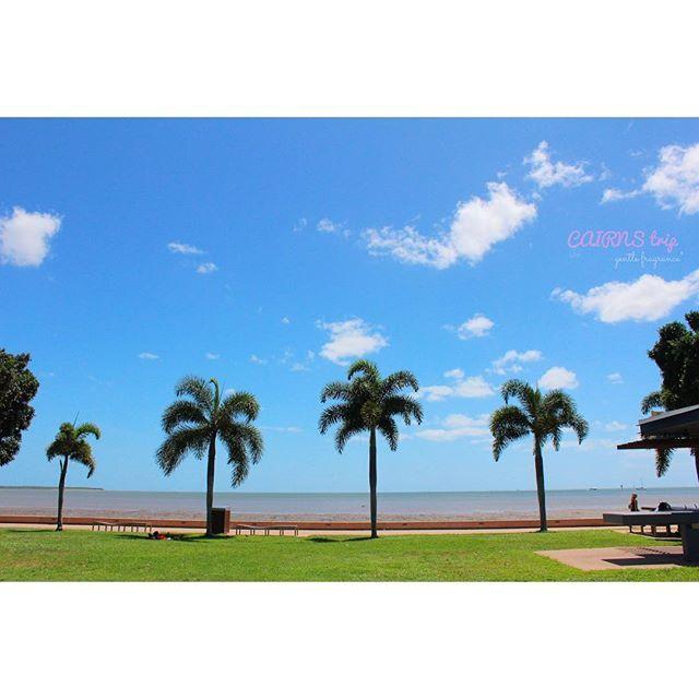 【gyu_ukf】さんのInstagramをピンしています。 《. ✺✺✺✺✺✺✺✺✺✺✺✺ 2016.10.7-11 . ケアンズ旅行𓇼⋆゜ 見る景色が全部綺麗✧‧˚ 今までの海外旅行の中で1番のお気に入りの場所になりました◟́◞̀♥︎∗*゚ . . #オーストラリア#ケアンズ#海外旅行 #海#青空 #Canon#一眼レフ #カメラ女子 #東京カメラ部 #ファインダー越しの私の世界 #写真好きな人と繋がりたい #カメラ好きな人と繋がりたい》