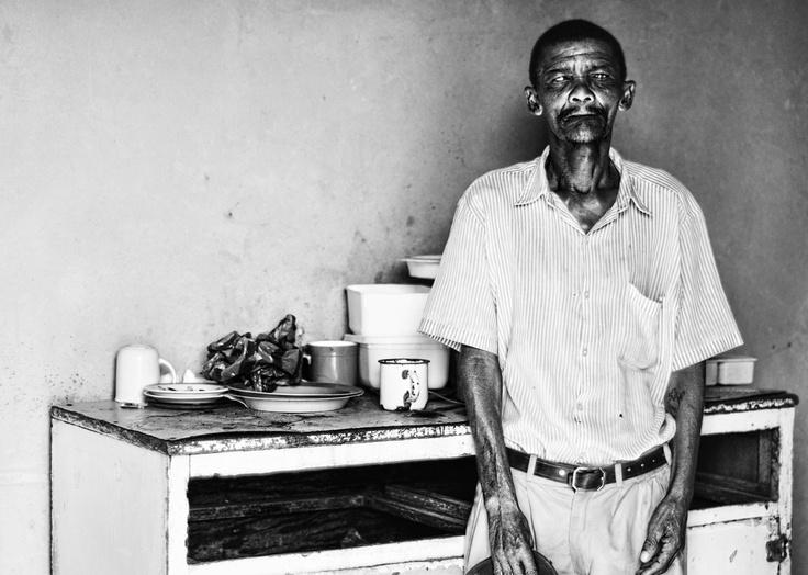 man from the karoo