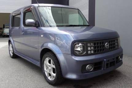 2005 Nissan Cube Wagon (SN2373) | Cars, Vans & Utes | Gumtree Australia Wanneroo Area - Wangara | 1139407193