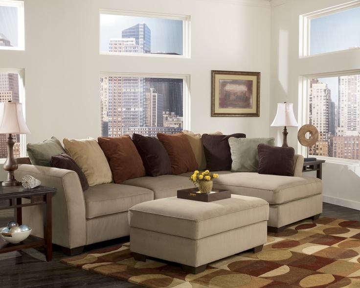 Ashley Furniture Living Room Sets Sectionals 29 best the living room images on pinterest | living room