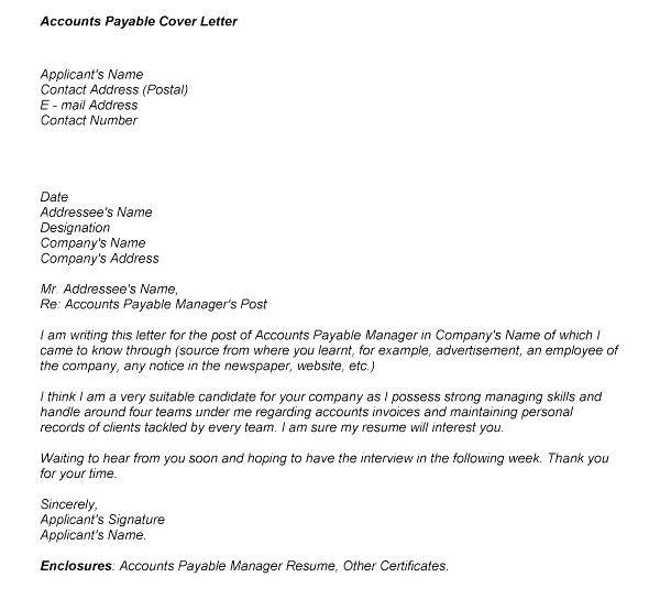 accounts payable resume example accounts payable resume ...