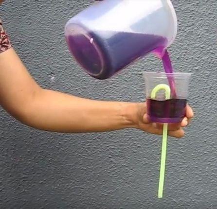 anasınıfı su deney çalışmaları,bugun akmayan su deney ile eğlenceli vakit geçiriyoruz.evdeki malzemelerle basit deneyler yapıyoruz.