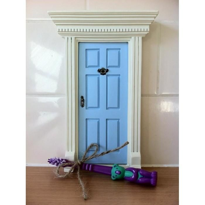 Great easter gift Lil fairy door! Invite a new realm of magic and wonder into your home!To children...It's a portal to a new world of magic, fantasy & limitless possibilities!