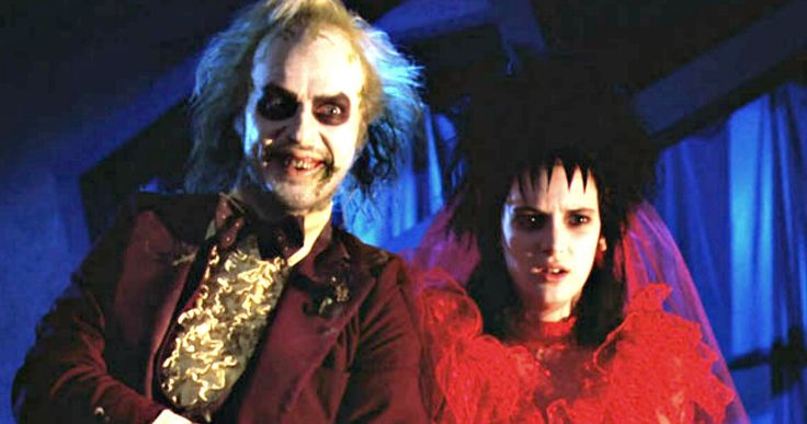 'Beetlejuice 2': Tim Burton Says Winona Ryder Will Return -- Tim Burton will direct 'Beetlejuice 2', and says that Winona Ryder will reprise her role as Lydia Deetz in the sequel. -- http://www.movieweb.com/beetlejuice-2-cast-winona-ryder-tim-burton