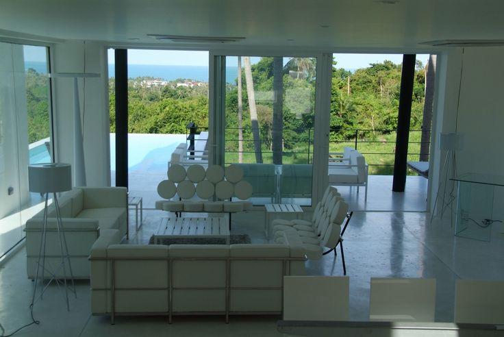 Soi 2 maenam   Koh Samui Real Estate - Luxury Property for Sale & Rent