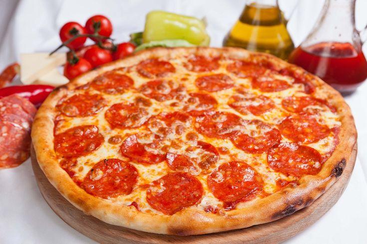 Moje deti chceli stále chodiť na pizzu, čo pocítila moja peňaženka! Keď som im pripravila túto taliansku dobrotu doma, nemohli sa jej nabažiť! - Báječná vareška