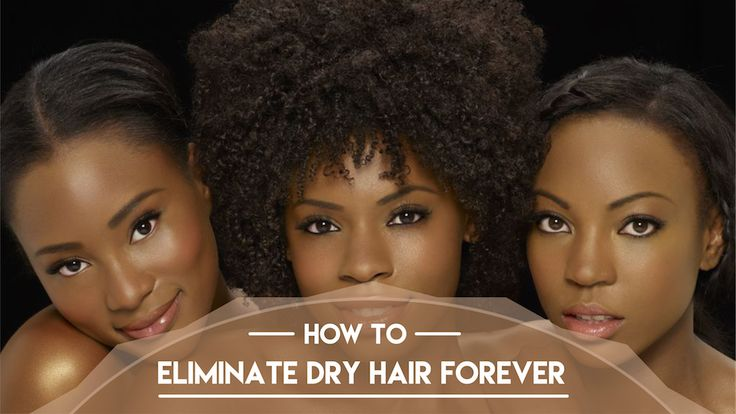 How To Eliminate Distressed Dry And Brittle Hair For Good - https://blackhairinformation.com/growth/moisturizing/eliminate-distressed-dry-brittle-hair-good/
