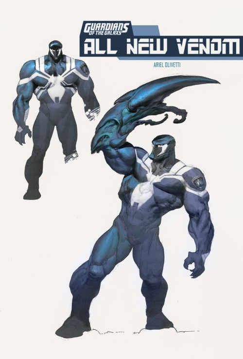 469 best Marvel: Venom images on Pinterest | Marvel venom, Comics ...