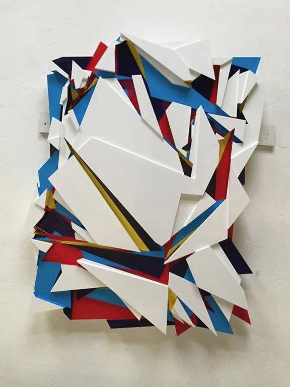 Boris Tellegen @ Backslash Gallery