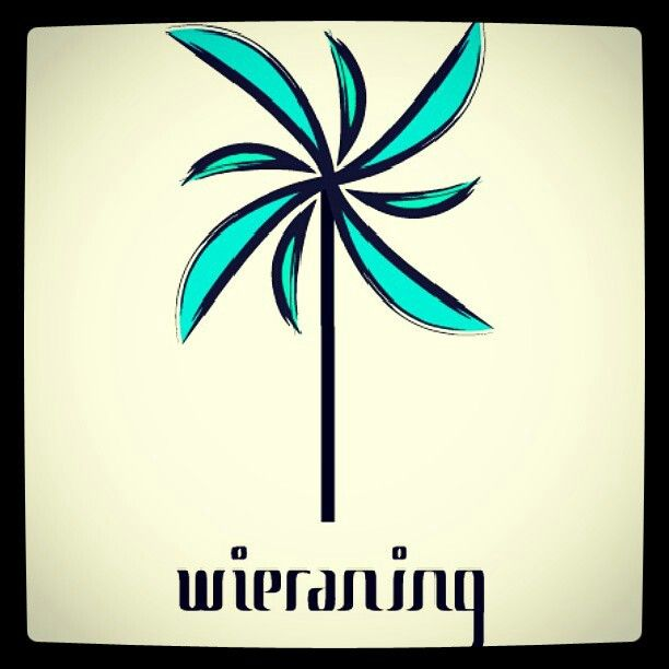 Wieraning Shop logo was made by Mr. Triatmadji Dewantoro :)