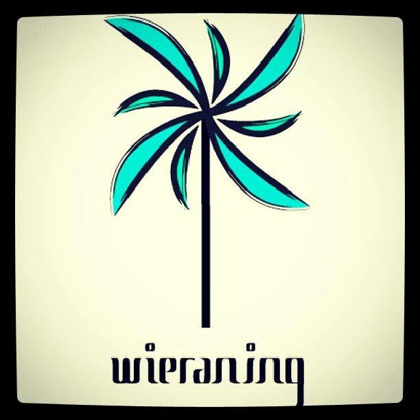 Wieraning Shop logo was made by Mr. Triatmadji Dewantoro :)
