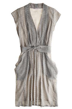 Gorgeous simple dress.