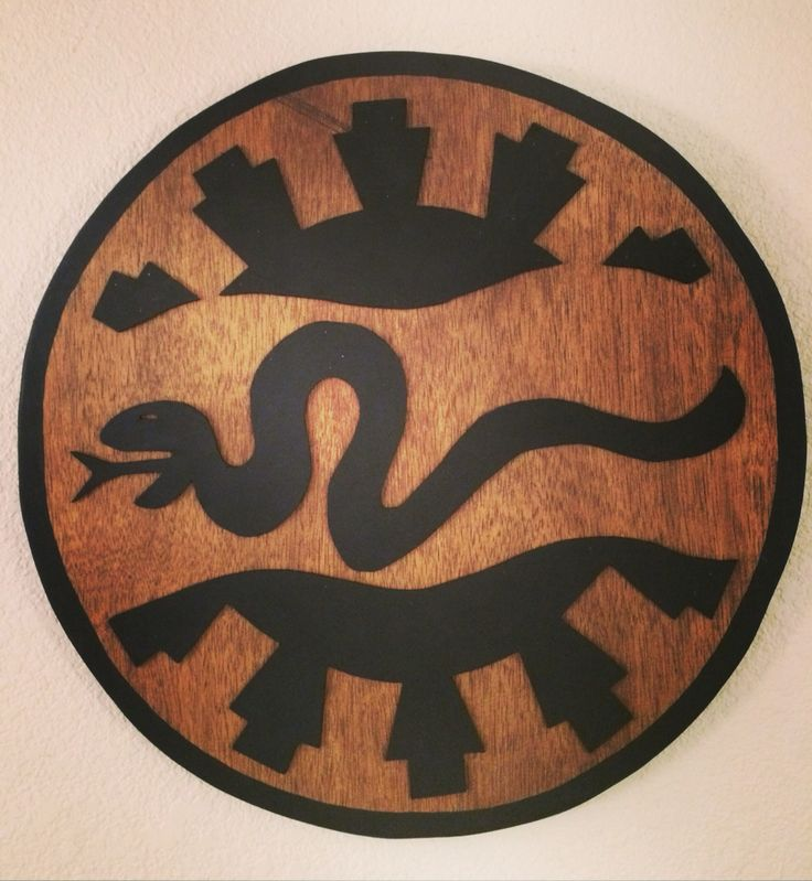 US Army National Guard 116th Cavalry, available at https://www.etsy.com/shop/RedStagWoodWorking