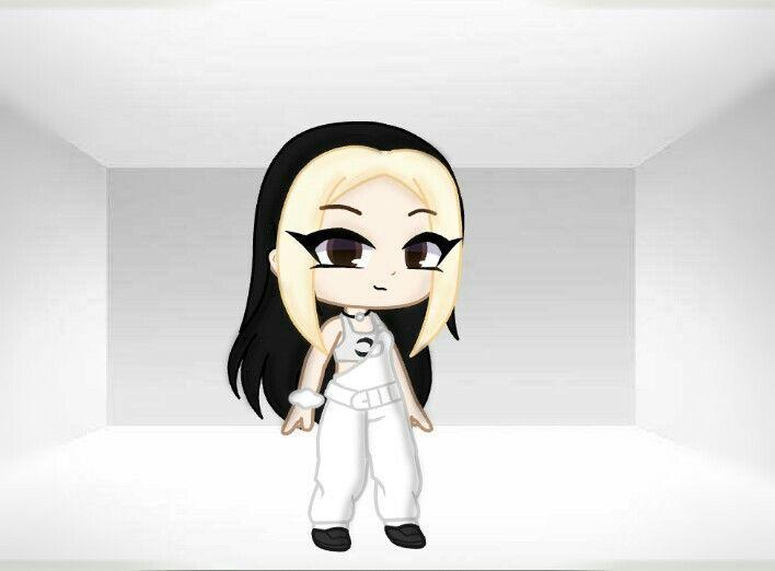 Jennie Blackpink How You Like That Anime Miraculous Ladybug Blackpink