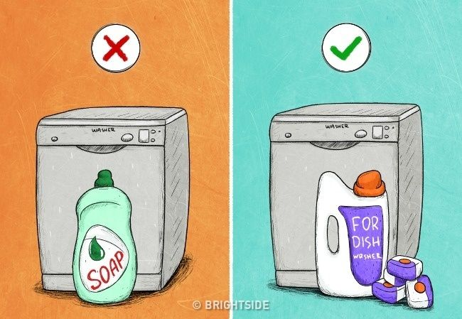 36 Mistakes That Shorten The Service Life Of Your Home Appliances Home Appliances Life Appliances