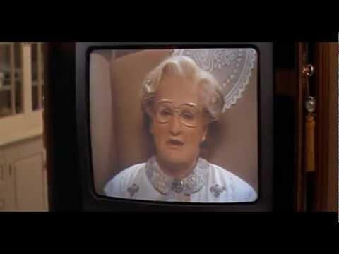 17 Best images about Mrs. Doubtfire :) on Pinterest ...