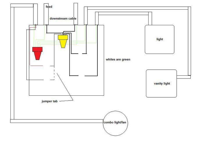 1000 ideas about bathroom fan light on pinterest. Black Bedroom Furniture Sets. Home Design Ideas