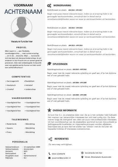 Pinterestu0027teki 25u0027ten fazla en iyi Curriculum vitae word fikri - words to describe yourself on resume