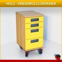 Rollcontainer holz  Die besten 25+ Rollcontainer holz Ideen auf Pinterest ...