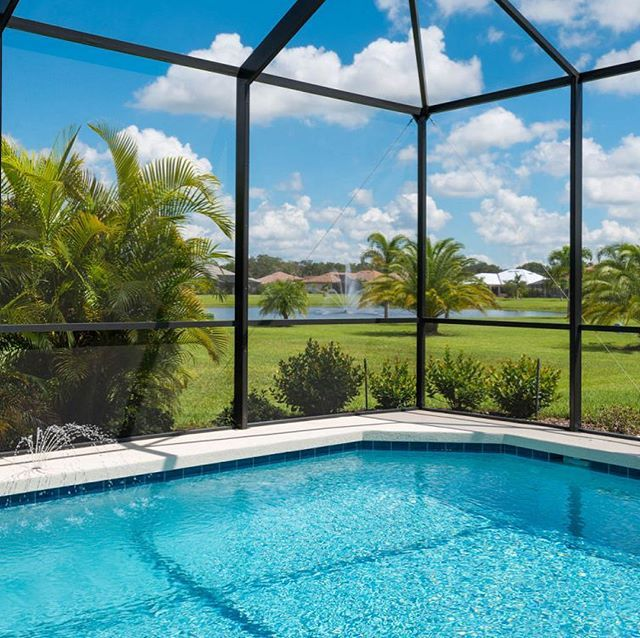 10K PRICE IMPROVEMENT on this Gorgeous Next to New Home Built in 2015 & Located in NE Bradenton.  Gated Community, 4 Bedrooms, Den, 3 Baths, 3 Car Side Load Garage, Pool & View of the Pond.  Lakewood Ranch School District without the high Fees!  Now offered at $465,000.  Call Today 941-421-7375  #floridaliving #florida #floridalife #bradenton #manateecounty #lakewoodranch #lakewoodranchrealestate #lakewoodranchrealtor #bradentonhomes #listingagent #thelynnrealtygroup #wendylynnrealtor #srq…