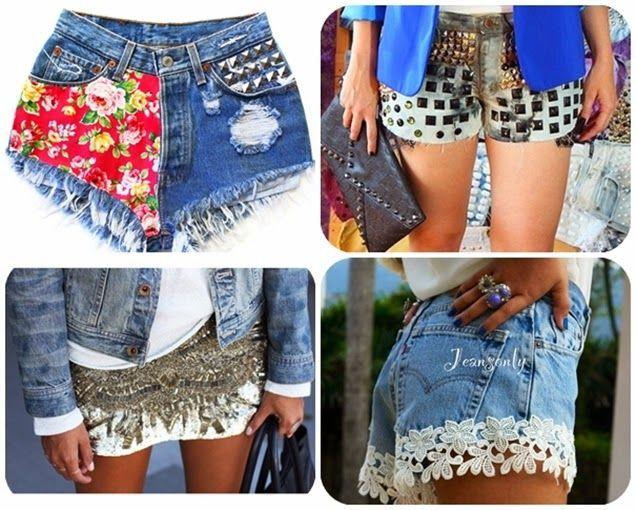 Jeans que vão pegar no Verão 2016 - Estilo Proprio By Sir