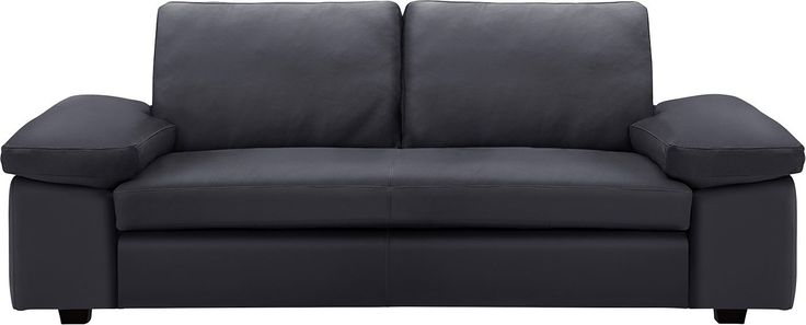 machalke 2 5 sitzer ledersofa concept101 m mit. Black Bedroom Furniture Sets. Home Design Ideas